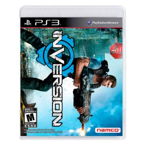 Jogo Inversion - PS3