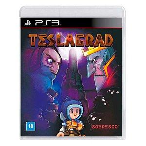 Jogo Teslagrad - PS3