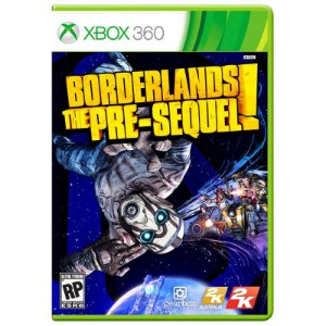 Jogo Borderlands: The Pre-Sequel - Xbox 360
