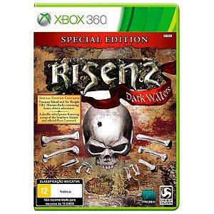 Jogo Risen 2: Dark Waters (Special Edition) - Xbox 360