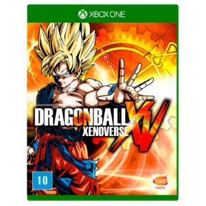 Jogo Dragon Ball: Xenoverse - Xbox One