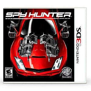 Jogo Spy Hunter - 3DS