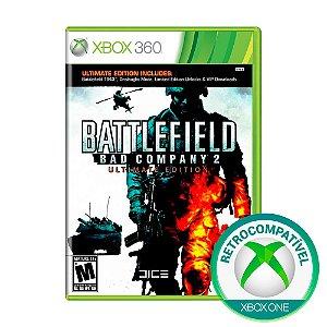 Jogo Battlefield: Bad Company 2 - Xbox 360
