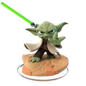 Boneco Disney Infinity 3.0: Yoda - Multiplataforma