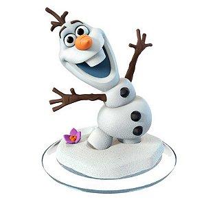 Boneco Disney Infinity 3.0: Olaf - Multiplataforma