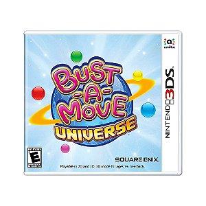 Jogo Bust-A-Move Universe - 3DS