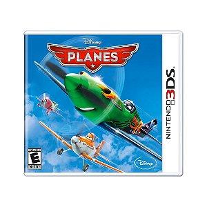 Jogo Disney Planes - 3DS