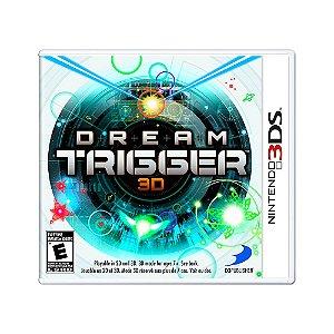 Jogo Dream Trigger 3D - 3DS
