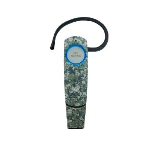 Headset Sony Camuflado Bluetooth 2.0 - PS3