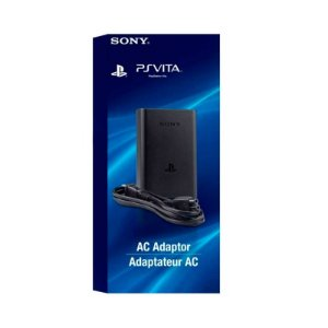 Adaptador AC Sony - PS Vita