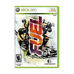 Jogo FUEL - Xbox 360