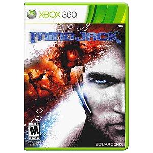 Jogo Mindjack - Xbox 360