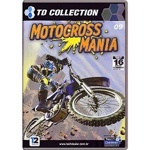 Jogo Motocross Mania - PC