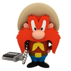 Pen Drive Emtec Looney Tunes: Yosemite 8GB