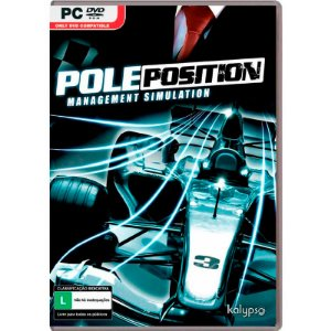 Jogo Pole Position: Management Simulation - PC