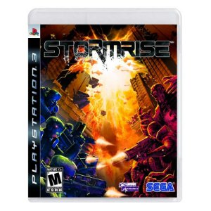 Jogo Stormrise - PS3