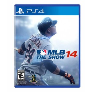 Jogo MLB: The Show 14 - PS4