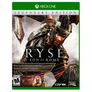 Jogo Ryse: Son of Rome (Legendary Edition) - Xbox One