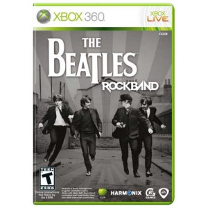 Jogo The Beatles Rock Band - Xbox 360