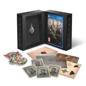 Jogo The Order 1886: Blackwater Edition - PS4