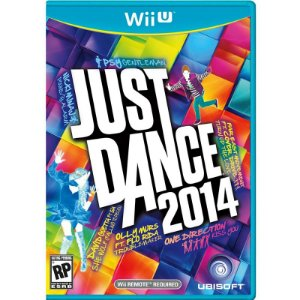 Jogo Just Dance 2014 - Wii U