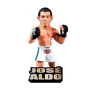 Action Figure UFC José Aldo