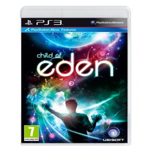 Jogo Child of Eden - PS3
