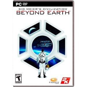 Jogo Sid Meier's Civilization: Beyond Earth - PC