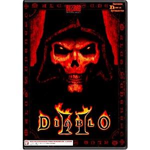 Jogo Diablo ll - PC