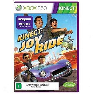 Jogo Kinect Joy Ride - Xbox 360