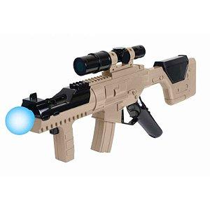 Sub-Machine Gun Move - PS3