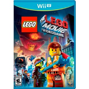 Jogo The LEGO Movie Videogame - Wii U