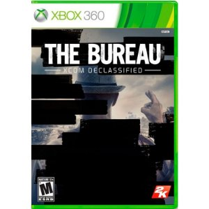 Jogo The Bureau: XCOM Declassified - Xbox 360