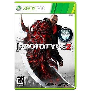Jogo Prototype 2 (Radnet Limited Edition) - Xbox 360