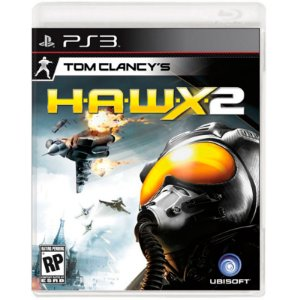 Jogo Tom Clancy's: H.A.W.X. 2 - PS3