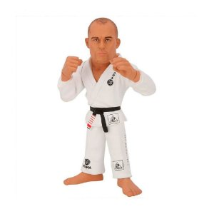 Action Figure UFC Royce Gracie