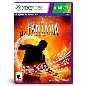 Jogo Disney Fantasia: Music Evolved - Xbox 360