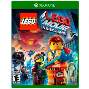 Jogo The LEGO Movie Videogame - Xbox One
