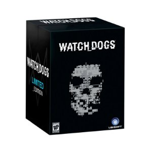 Jogo Watch Dogs (Limited Edition) - PS4