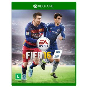 Jogo Fifa 2016 (FIFA 16) - Xbox One