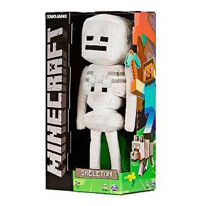 Boneco de pelúcia Jinx Minecraft: Eskeleton