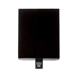 HD OEM 320GB para Xbox 360 Slim