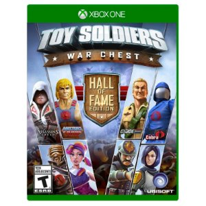 Jogo Toy Soldiers: War Chest (Hall of Fame Edition) - Xbox One