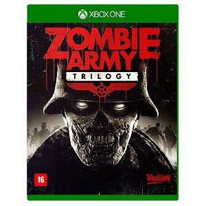 Jogo Zombie Army Trilogy - Xbox One