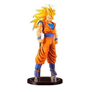 Action figure Dragonball Z SS3 Son Goku - FiguartsZERO EX