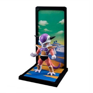Action figure Dragonball Z Freeza - Tamashii Buddies