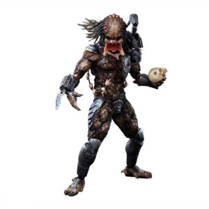 Action figure Predator - Play Arts Kai
