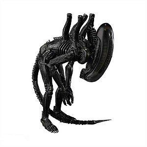 Action figure AvP Alien Big Chap - S.H.MonsterArts