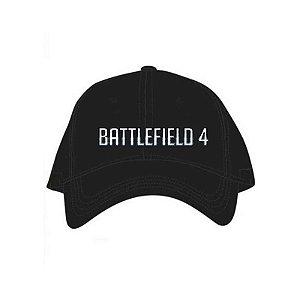 Boné de Colecionador Battlefield 4