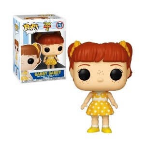 Boneco Gabby Gabby 527 Toy Story 4 - Funko Pop!